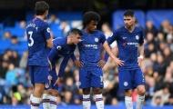CĐV Chelsea: 'Đuổi cổ hắn ta đi, chính hắn khiến đội bóng ra nông nỗi này!'