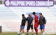 HLV Park Hang-seo cầm tay chỉ việc, lên kế hoạch đối phó với U22 Indonesia
