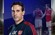 Arsenal và 12 chữ ký dưới thời Emery: Bom tấn 'thảm họa'; 'Di sản' cuối cùng?