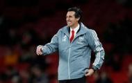 'Arsenal có thể mời ông ta về dù mất bao nhiêu tiền đi nữa'