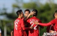 'U22 Việt Nam đá giống với Barcelona thời Pep Guardiola'
