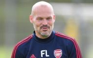 Vừa thay Emery, đã rõ thời điểm Ljungberg mất việc