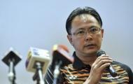 XONG! Dự U22 Việt Nam bị loại, HLV U22 Malaysia bị 'nghiệp quật' tơi bời