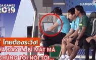 Báo Thái Lan tố truyền thông Việt Nam quay trộm chiến thuật của HLV Nishino