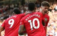 Fan Quỷ đỏ: 'Nói đúng vấn đề, cậu ấy mới xứng là đội trưởng Man Utd'