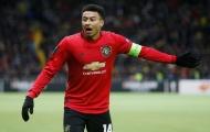'Thảm họa' Man Utd: 'Ronaldinho đã nói với tôi điều đó'