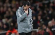 Mourinho phá vỡ im lặng, nhắn Emery 1 lời sau khi bị Arsenal sa thải