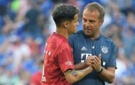 Flick bảo vệ học trò: 'Cậu ta cần thêm thời gian hòa nhập ở Bayern'