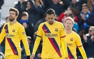 Sự nghiệp đi đến hồi kết, quá buồn cho trọng thần 1 thời của Pep Guardiola!