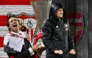 Vì sao Emery chỉ thành công với Sevilla và thảm bại tại Arsenal?