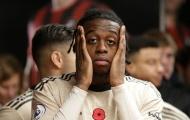 SỐC! 'Người nhện' Man Utd suýt tới đội nhược tiểu với giá '0 đồng'