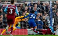 5 điểm nhấn Chelsea 0-1 West Ham: 'Thảm họa' Giroud; Hàng thủ bê tông