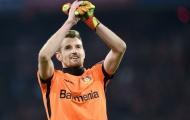 90 phút thăng hoa, sao Leverkusen 'hóa De Gea' gánh cả hàng thủ khiến Bayern ôm hận