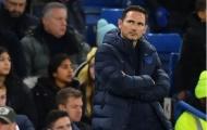 Chelsea sa sút, Lampard nói gì?