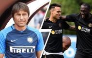 """Đấu SPAL, Conte ca ngợi """"cặp đôi hoàng kim"""" của Inter Milan"""