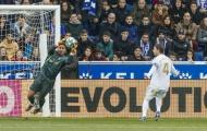 Đây! Ngôi sao sáng nhất giúp Real đả bại Alaves, người được Zidane hết mực ca ngợi