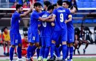 Đè bẹp Singapore, Thái Lan san bằng cách biệt điểm số với U22 Việt Nam