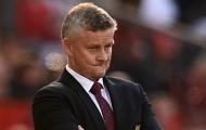'Đó là vấn đề của Arsenal và Man Utd