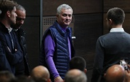 Fan Tottenham: 'Mourinho, làm ơn đừng dùng anh ta nữa'
