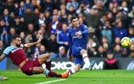 Lampard: 'Tôi đã thấy thất vọng nhiều hơn là sốc'