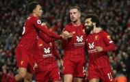 Liverpool: Chân mệnh thiên tử hay chỉ là kẻ đang đỏ vận?