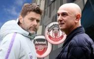 Lộ điều khoản bí mật trong HĐ Pochettino, Arsenal và Man Utd nhận cú sốc lớn