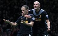 Níu chân Man City, sao Newcastle: 'Tôi đã trở thành người hùng của Liverpool'