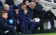 Sự thật động trời: Mourinho từng nhận tiền để không đến Tottenham?