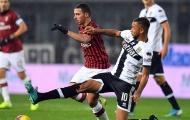 10 điều thú vị sau loạt trận Serie A diễn ra vào đêm qua: Ngày về của cựu sao Man Utd