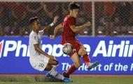 Báo Hà Lan nói 1 điều về bàn thắng siêu phẩm của Hoàng Đức vào lưới Indoneisa