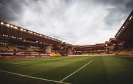 Đã rõ lý do khiến trận đấu giữa Monaco và PSG bị tạm hoãn