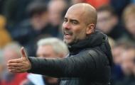 Man City hòa thất vọng, Guardiola vẫn 'nổ vang trời'