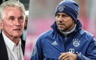 'Hansi Flick có thể mở ra một kỷ nguyên mới cho Bayern Munich'