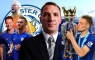 Bạn có biết Leicester City hội tụ đầy đủ yếu tố 'thiên tử'?