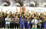 2 công thần của bóng đá Việt Nam đã khép lại hành trình hào hùng!