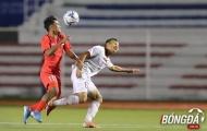 5 điểm nhấn trận U22 Việt Nam vs U22 Singapore - Kịch chiến thể lực, khoảnh khắc cá nhân