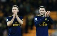 '90% cầu thủ Arsenal muốn ông ta dẫn dắt CLB'