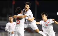 Báo châu Á chỉ ra cầu thủ xuất sắc nhất U22 Việt Nam trận thắng Singapore