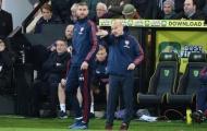 Leno tiết lộ nội tình Arsenal sau trận hòa Norwich