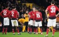 Bốc thăm vòng 3 FA Cup: Derby Merseyside; Man Utd đụng 'hung thần'