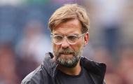 'Klopp và Liverpool rất muốn có được cầu thủ đó'