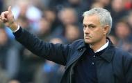 Mourinho: 'Cậu ấy còn trẻ và rất tài năng'
