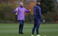 Gặp lại Man Utd, Mourinho gửi thông điệp gây choáng