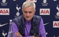 NÓNG! Trở lại Old Trafford, Mourinho nói thẳng 'điều quan trọng nhất'