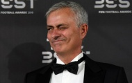 Mourinho: 'Tôi yêu cậu ấy mất rồi!'