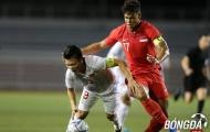 Chấn thương nặng, Quang Hải nguy cơ nghỉ hết SEA Games?