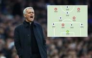 11 nguyên liệu khai màn phục hận của Mourinho: Cất 'thanh gươm diệt Quỷ'?