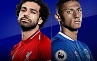 5 kịch bản điên rồ cho derby Merseyside: Liverpool và 'thần phút cuối'