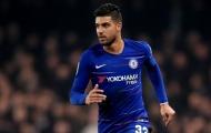 Gia cố hành lang cánh trái, Sarri muốn đưa sao Chelsea về Juventus