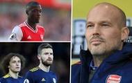 Ljungberg và 4 'lỗ hổng' cần giải quyết ngay với Arsenal